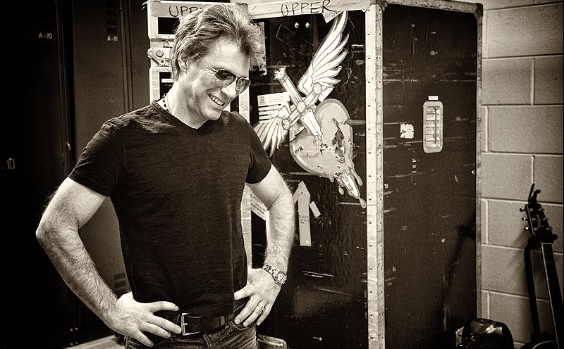 Bon Jovi-Rock Music Weekly-musicnews