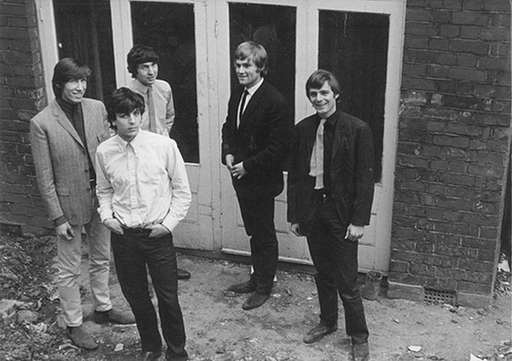 Pink Floyd-Rock Music Weekly-musicnews