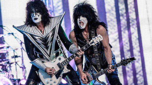 "Rock Music Band-Kiss ANNOUNCES 2016 SUMMER AMERICAN ""FREEDOM TO ROCK"" TOUR"